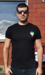 Amedspor Trainings T-Shirt Baumwolle